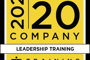 FranklinCovey meðal 20 efstu í  leiðtogaþjálfun samkvæmt Training Industry